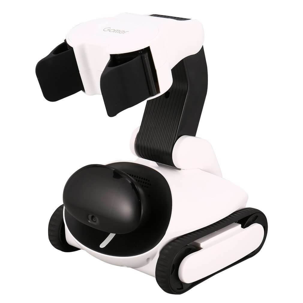 Смарт робот для развлечений и обучения GLI Gomer