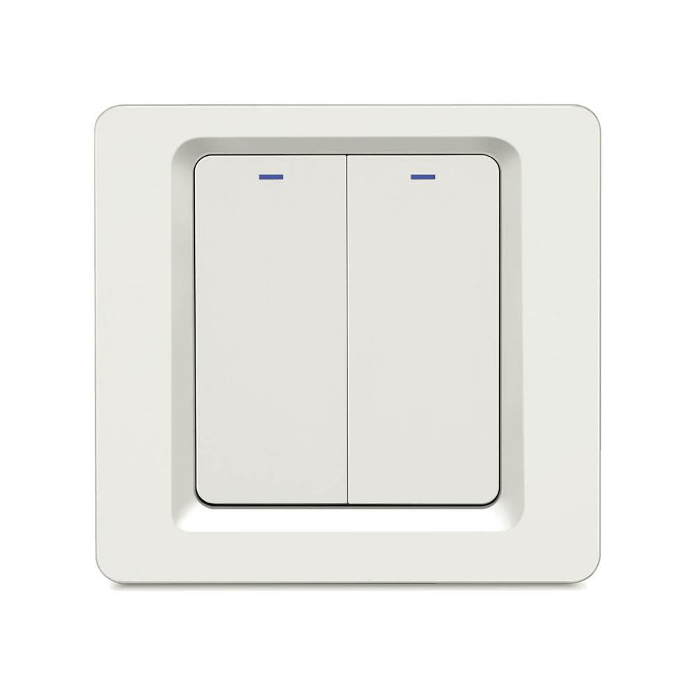 HIPER Умный встраиваемый выключатель Switch B02