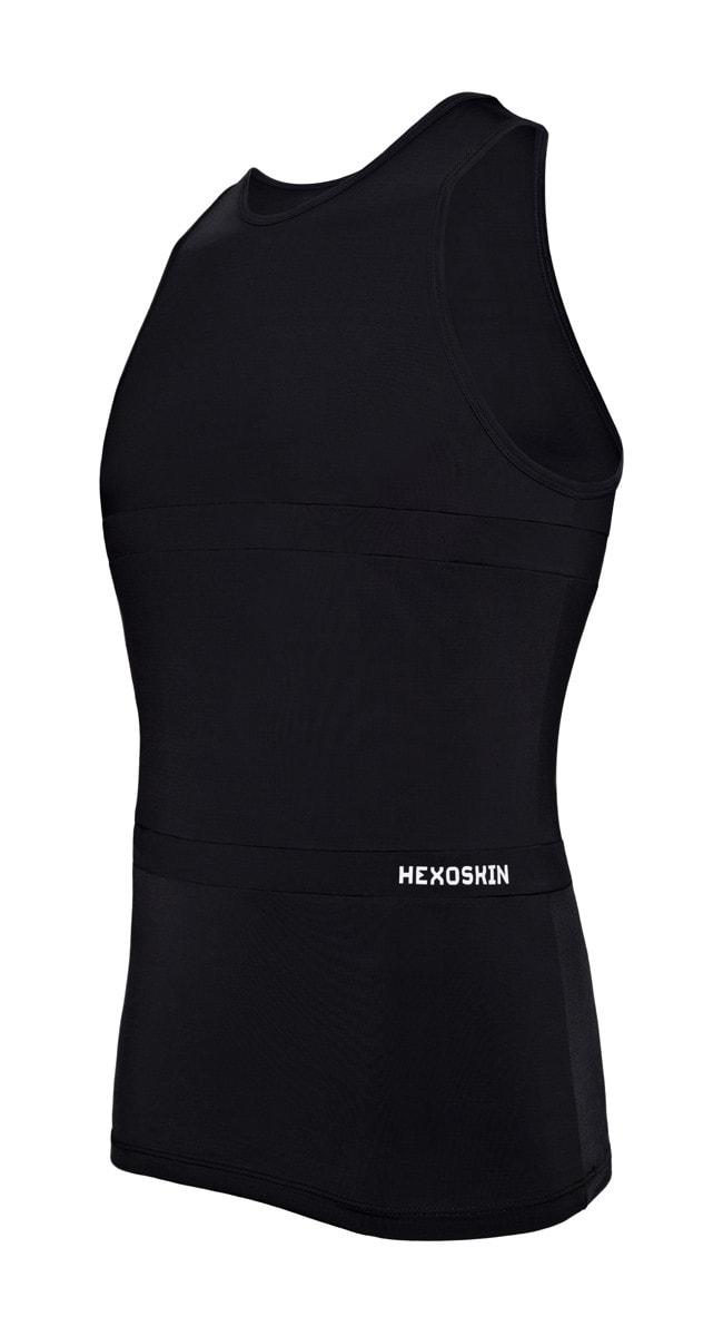 Hexoskin – спортивная одежда со встроенными датчиками