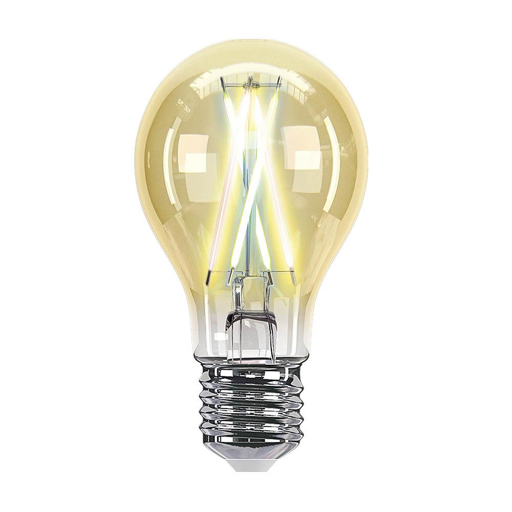 Умная филамент лампочка A60 Filament Vintage