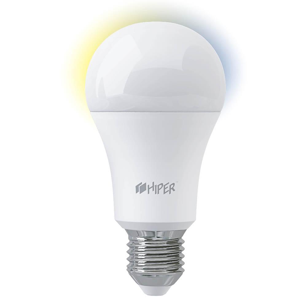 Умная LED лампочка HIPER A61 White