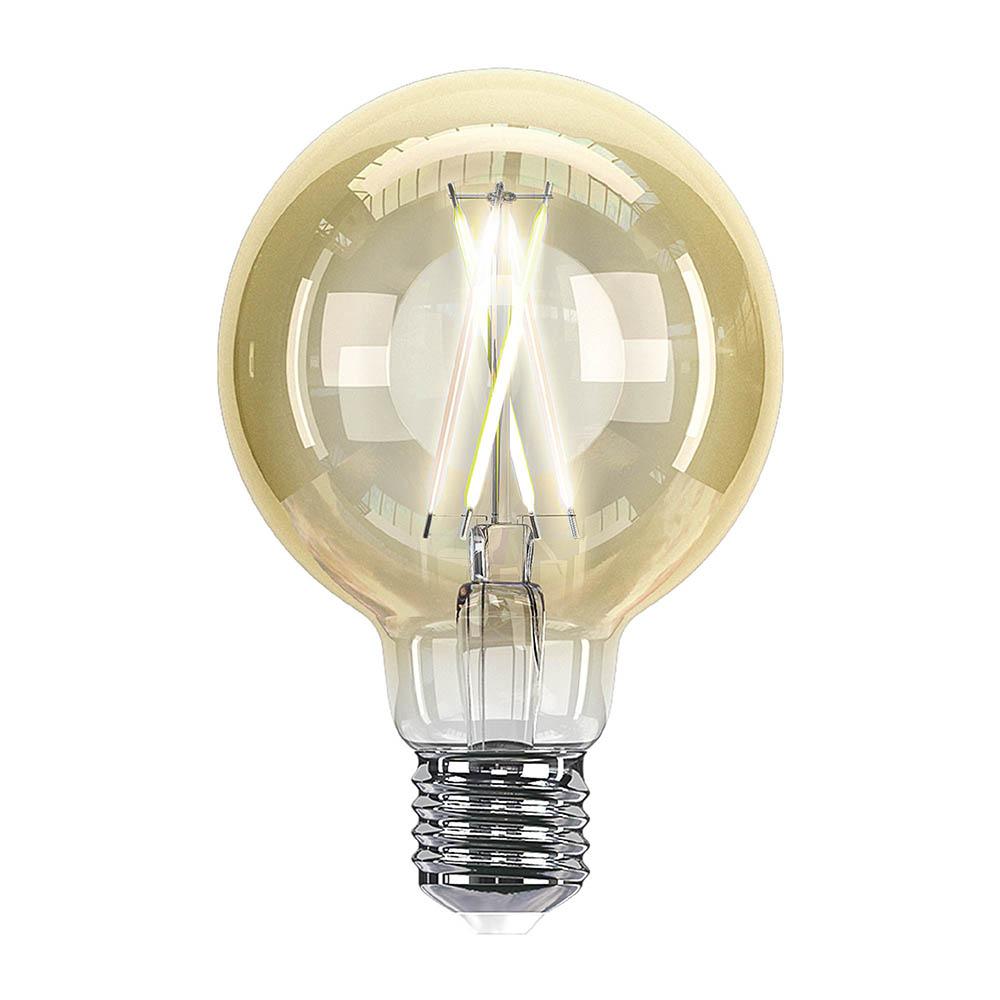 Умная филамент лампочка HIPER G95 Filament Vintage