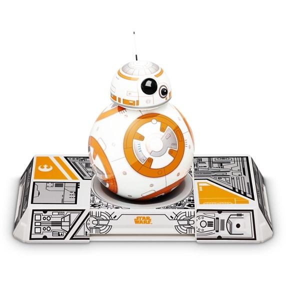Беспроводной робот игрушка Sphero BB-8 with Trainer