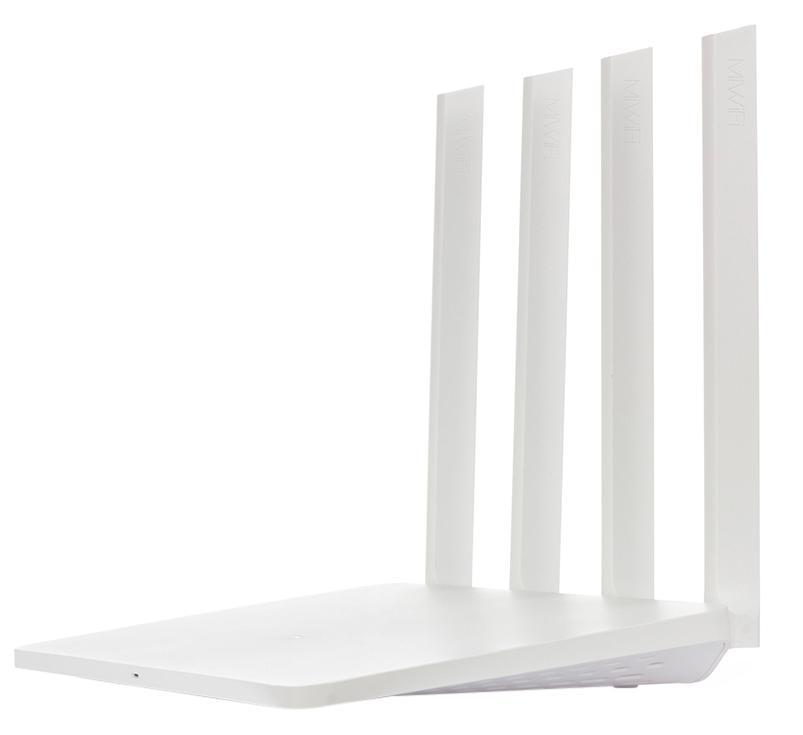 Роутер Xiaomi (Mi) Wi-Fi 3 (International) (MIR3) (White)