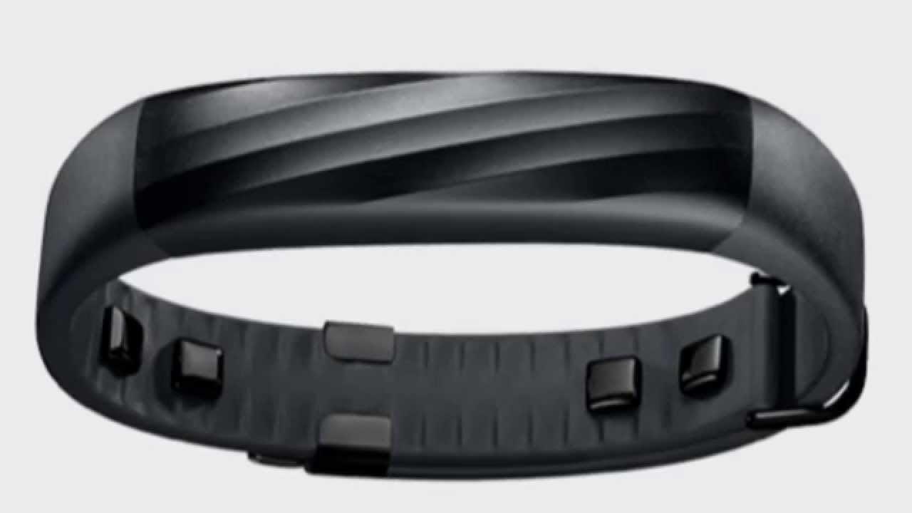 Jawbone UP3 – самый передовой в мире фитнес-трекер