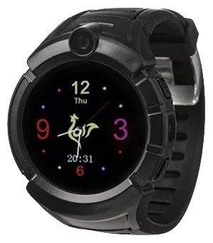 Детские часы с GPS трекером SMARUS K360