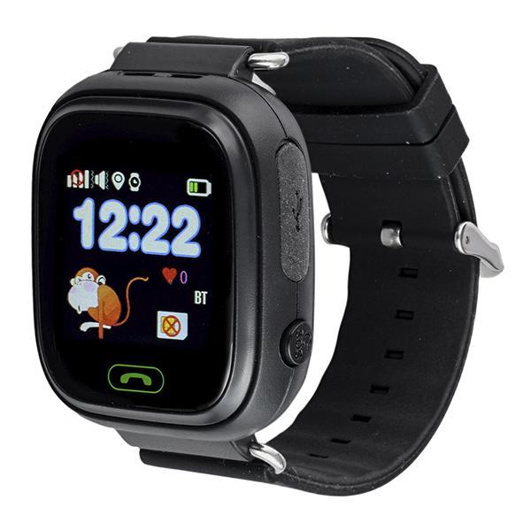 Детские часы с GPS трекером SMARUS kids K90