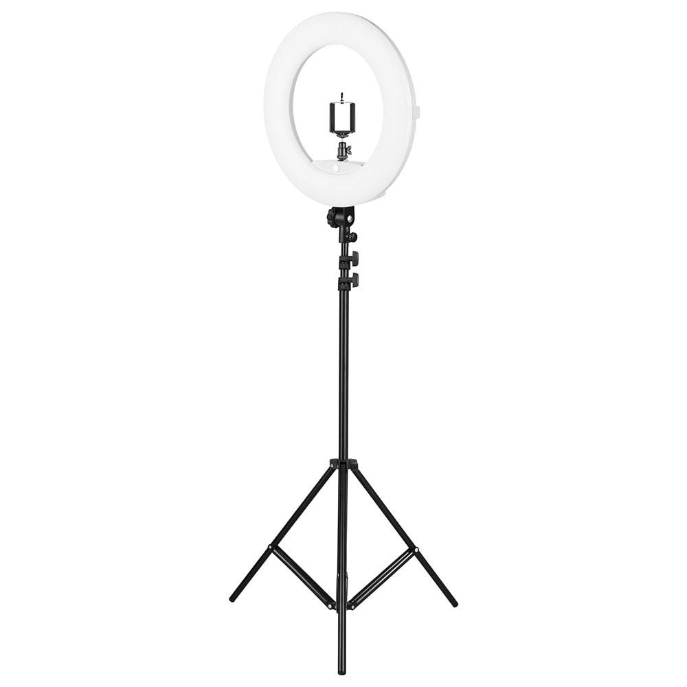 Кольцевая лампа OKIRA LED RING FS 480 без экрана