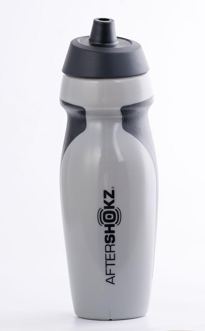 Aftershokz. Бутылка спортивная, пластик, емкость 600мл GA0020