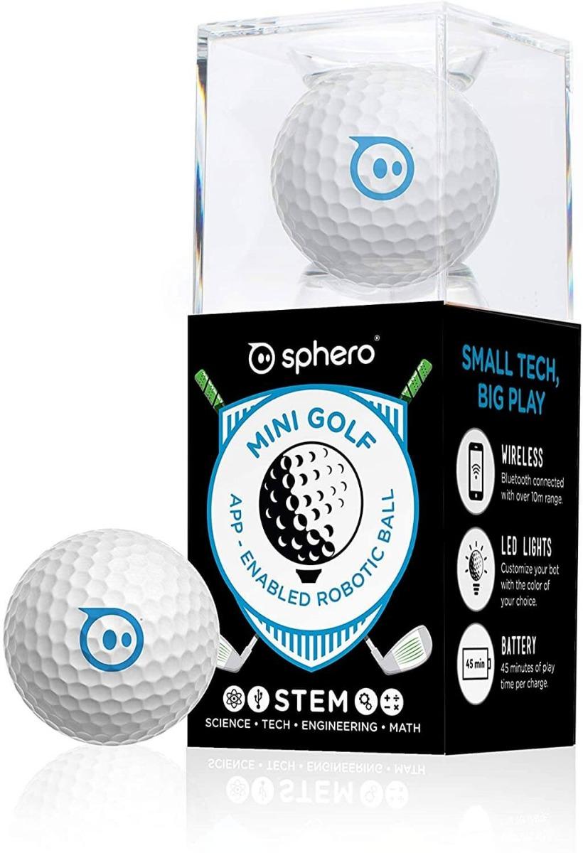 Беспроводной робо-шар Sphero Mini Golf