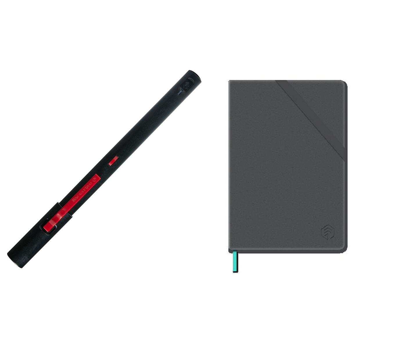 Профессиональный сет Neo SmartPen M1 + Блокнот Neo N Professional