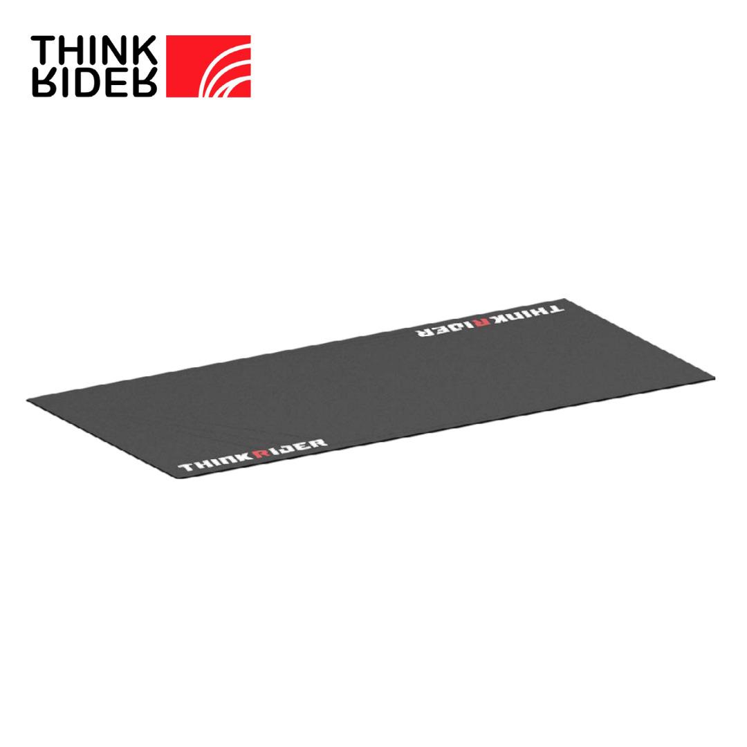 Коврик для велотренажеров THINKRIDER Trainer Floormat
