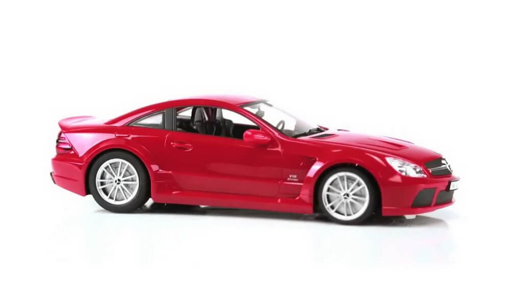 Машина iCess Mercedes-Benz SL-65 AMG для iPhone/iPad/iPod/Android-устройств
