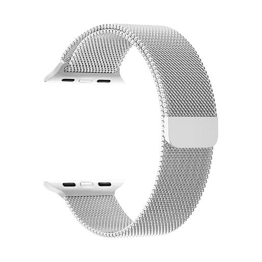 Lyambda Capella Ремешок из нержавеющей стали для Apple Watch