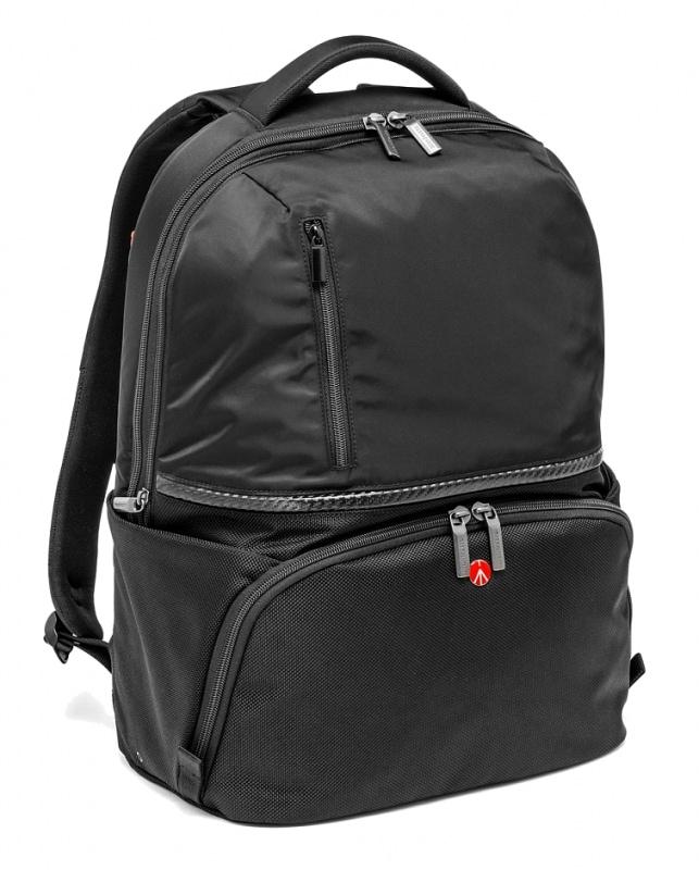 Фоторюкзак Manfrotto MA-BP-A2 Рюкзак для фотоаппарата Advanced Active II