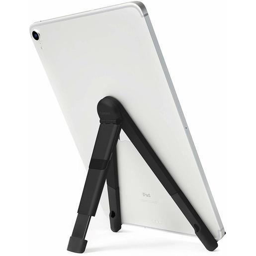 Подставка Twelve South Compass Pro для iPad, iPad Pro, iPad mini. Материал сталь. Цвет черный.