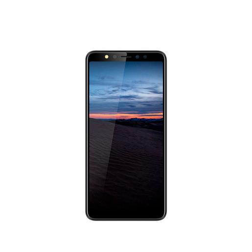 Смартфон Haier Elegance E9 black