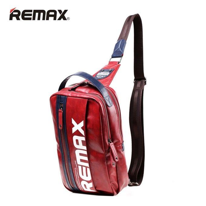 Сумка Remax Single - модель 208 (красный)