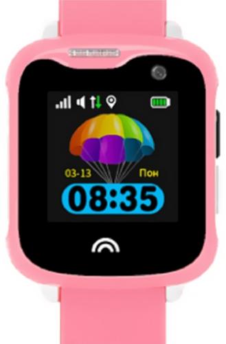 Детские умные часы Wochi Starks (Pink)