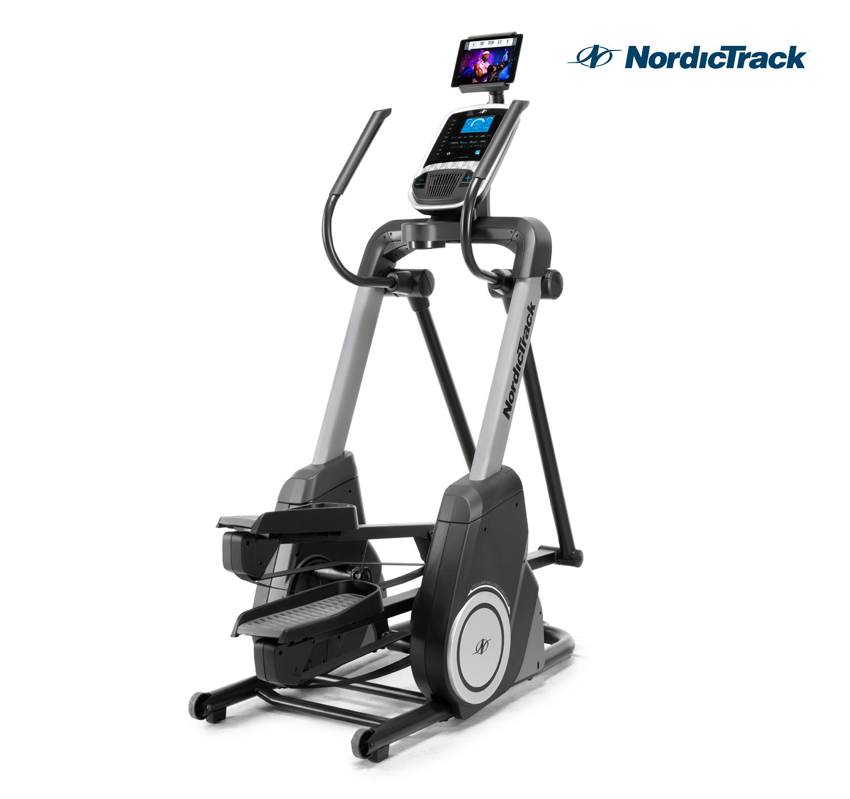 Кросстренер NordicTrack FreeStrider FS5i