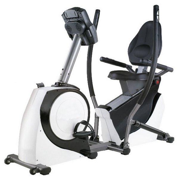 Горизонтальный велотренажер Riamed TDM-4470