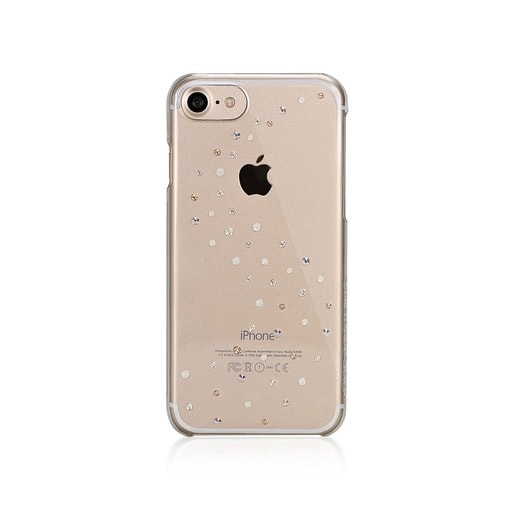 Bling My Thing для iPhone 7, с кристаллами Swarovski. Серия: Milky Way. Дизайн: Angel Tears. Цвет: прозрачный.