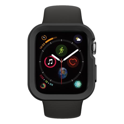 Кейс SwitchEasy Case для Apple Watch4 44мм. Материал полиуретан