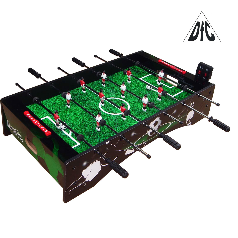 Игровой стол DFC Marcel Pro футбол
