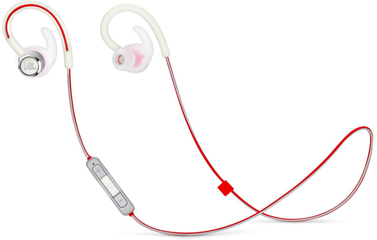 Bluetooth-наушники с микрофоном JBL Reflect Contour 2
