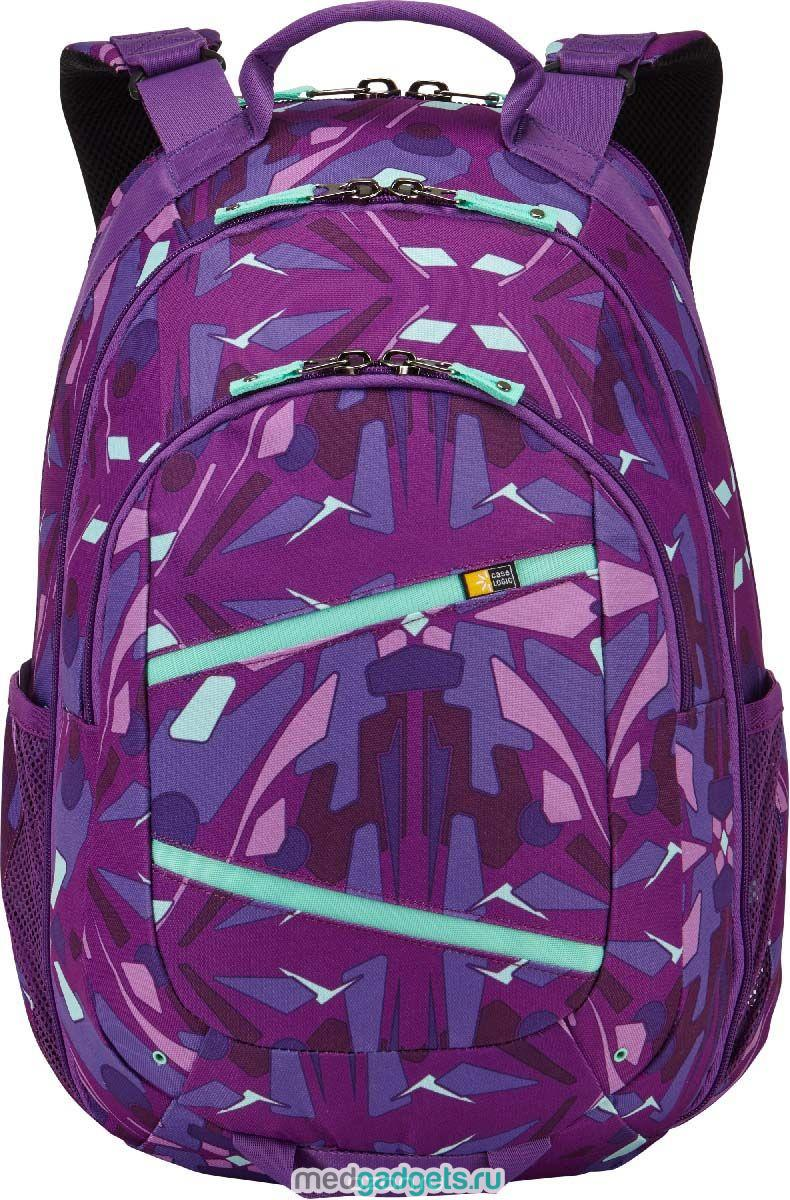 "Case Logic Berkeley II, Fuchsia рюкзак для ноутбука 15,6"""