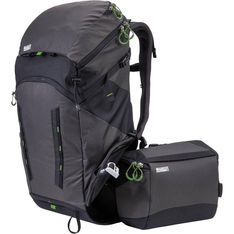 MindShift Gear Рюкзак Rotation180 Horizon Charcoal