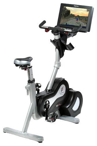 Вертикальный велотренажер Expresso Fitness S3U