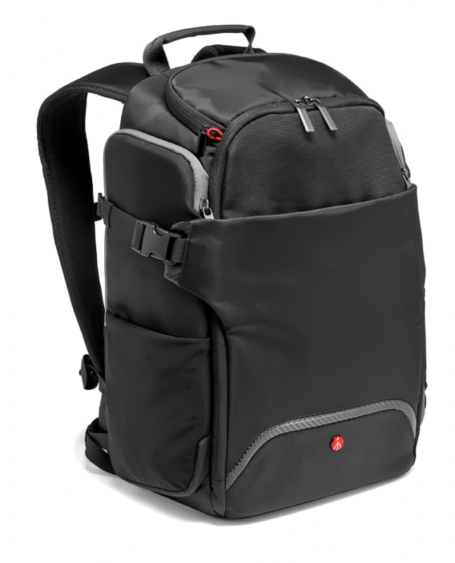 Фоторюкзак Manfrotto MA-BP-R Рюкзак для фотоаппарата Rear Backpack