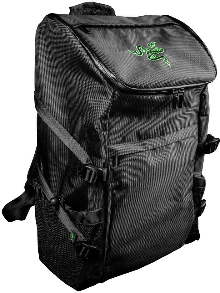 "Рюкзак Razer Utility Backpack (RC21-00730101-0000) для ноутбука 15"" (Black)"