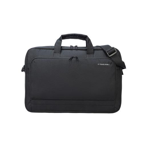 Сумка для ноутбука Tucano Star Bag 15.6'', цвет черный  Tucano Star Bag 15.6'' Black