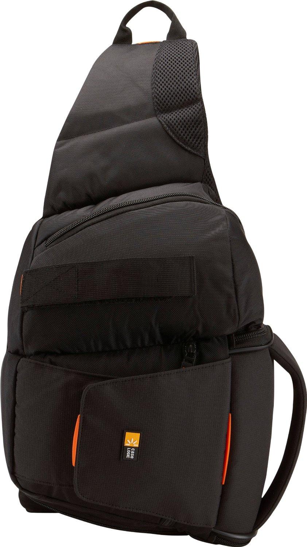 Case Logic Camera Sling (SLRC-205_BLACK) - рюкзак-слинг для зеркальной фотокамеры (Black)