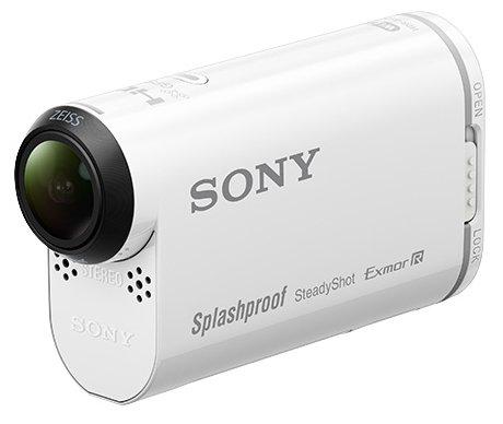 Экшн-камера Sony HDR-AS200VB