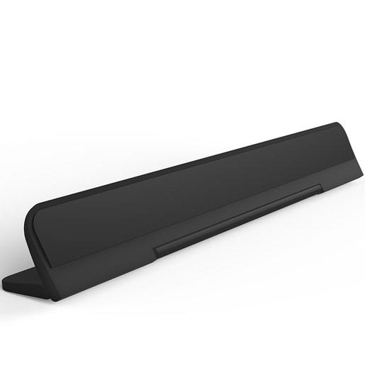 """Подставка Bluelounge Kickflip для ноутбука MacBook Pro 15"""",пластиковая. Цвет: черный."""
