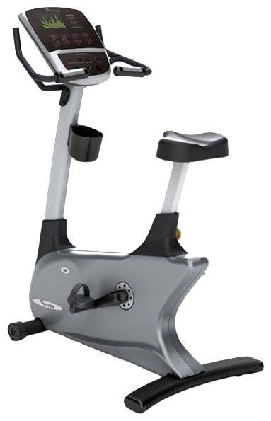 Вертикальный велотренажер Vision Fitness U60