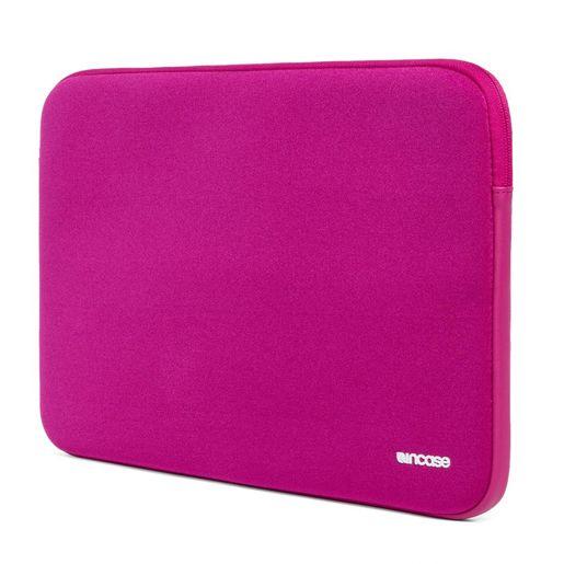 "Чехол Incase Neoprene Classic Sleeve для MacBook 15"". Материал неопрен. Цвет: розовый."