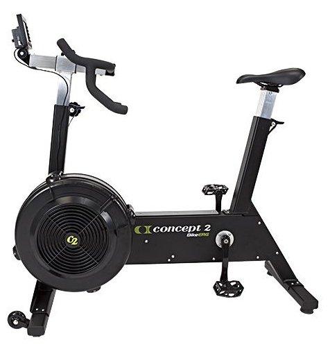 Вертикальный велотренажер concept 2 BikeErg