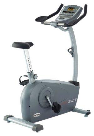 Вертикальный велотренажер Circle Fitness B6