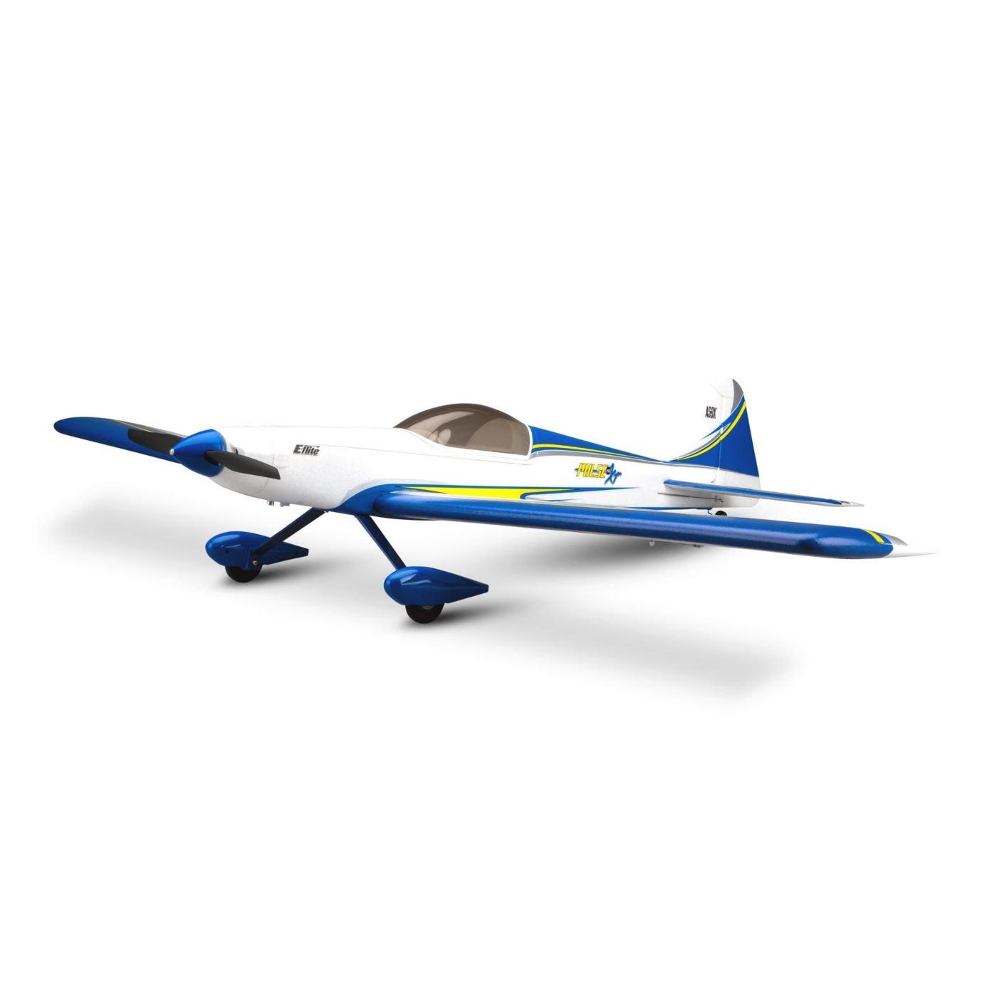 E-flite Радиоуправляемый Самолет - Pulse 15e BNF Basic