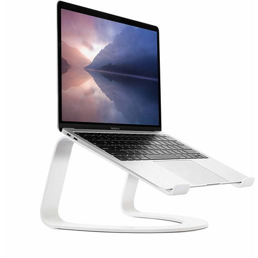 Подставка Twelve South Curve для MacBook. Материал сталь