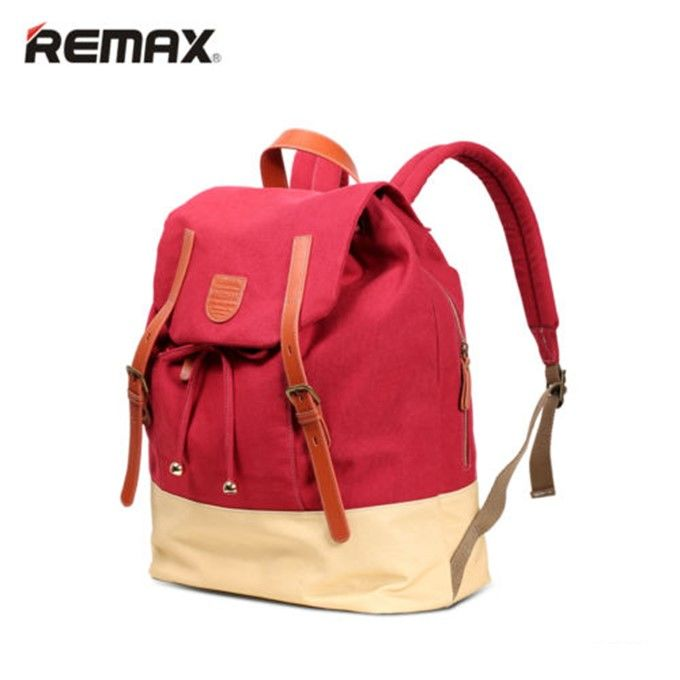 Рюкзак Remax Double - модель 311 (красный)