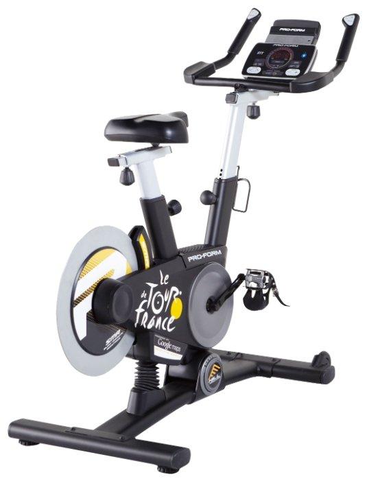 Вертикальный велотренажер ProForm TDF 1.0 (PFEVEX71316)