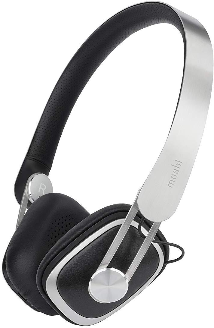 Bluetooth-наушники с микрофоном Moshi Avanti Air 99MO035008 (Jet Black)