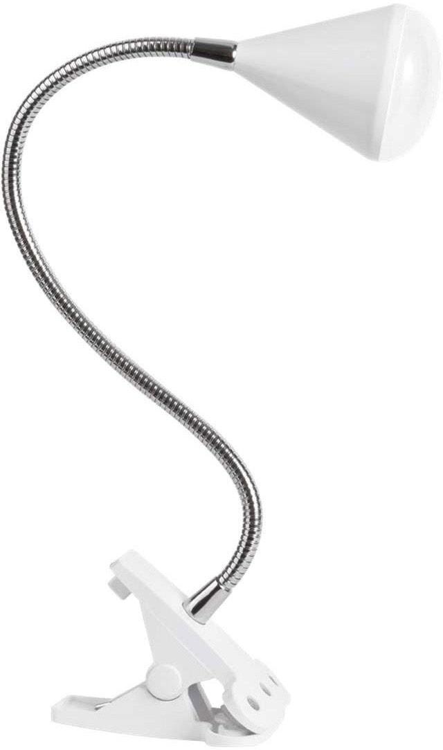 Лампа на клипсе OttLite LED Cone Clip J8600C-EURP (White)