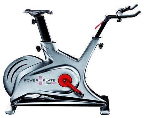 Вертикальный велотренажер Power Plate PowerBike