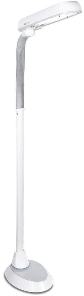 Торшер OttLite 24w Floor Lamp 823WG4-EURP (White)